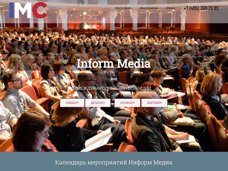 INFORM MEDIA